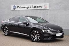 VW Arteon TDi 150 R-line Business DSG 2,0