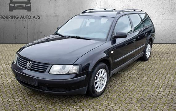 VW Passat T Variant 1,8