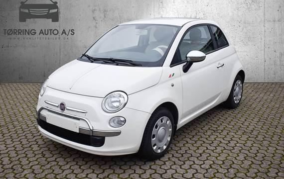 Fiat 500 Pop 1,2