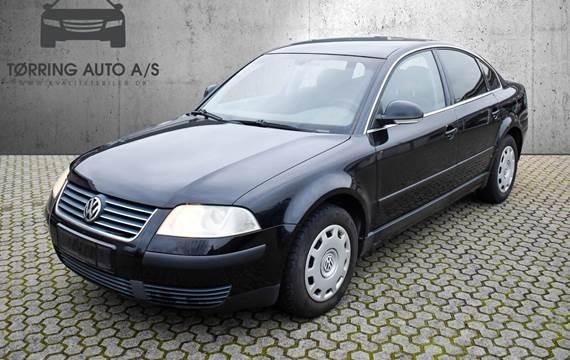 VW Passat T 150 DK 1,8