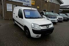 Peugeot Partner HDi 90 1,6