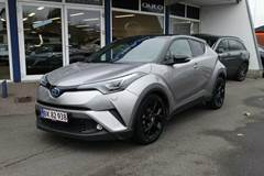 Toyota C-HR Hybrid First Edition CVT 1,8
