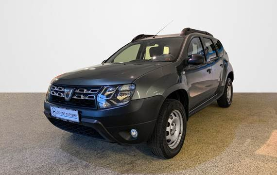 Dacia Duster dCi 90 Ambiance 1,5
