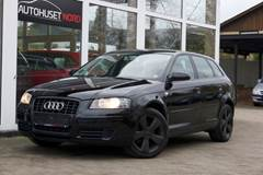 Audi A3 FSi Attraction SB 2,0
