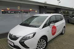 Opel Zafira Tourer T 140 Cosmo aut. 1,4