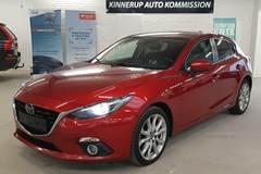 Mazda 3 Sky-D 150 Optimum 2,2