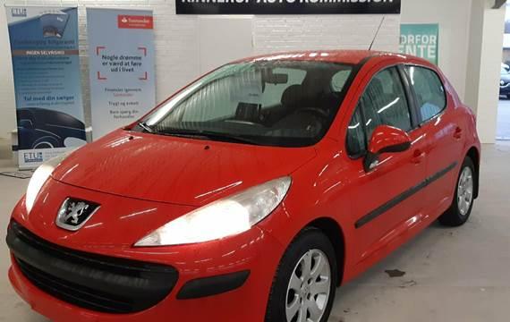 Peugeot 207 HDi 90 1,6