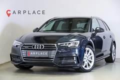Audi A4 TDi 272 S-line Avant quat. Tip 3,0