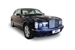 Bentley Arnage R aut. 6,8