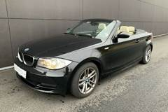 BMW 118d Cabriolet 2,0