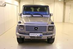 Mercedes G400 CDi aut. 4,0