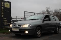 Renault Megane I 16V Expression stc. 1,6