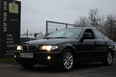 BMW 318i Lifestyle 2,0