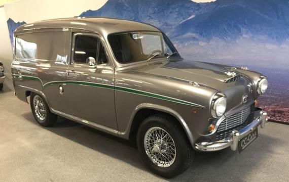 Austin A55 1,5 Van