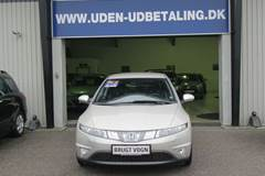Honda Civic Sport i-Shift 1,8