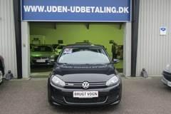 VW Golf VII TDi 105 Trendline BMT 1,6