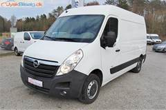 Opel Movano CDTi 146 Van L2H2 FWD 2,3