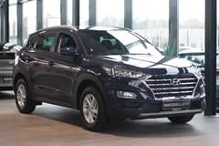 Hyundai Tucson CRDi 136 Nordic Edition+ DCT 1,6
