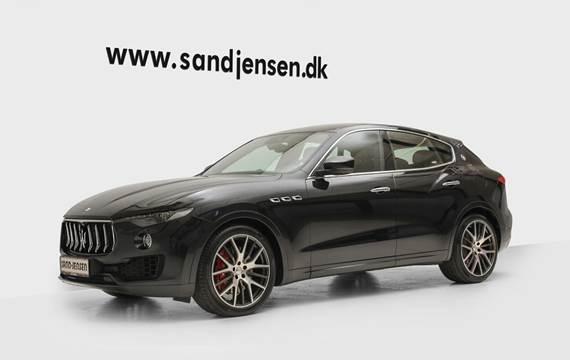 Maserati Levante S aut. 3,0