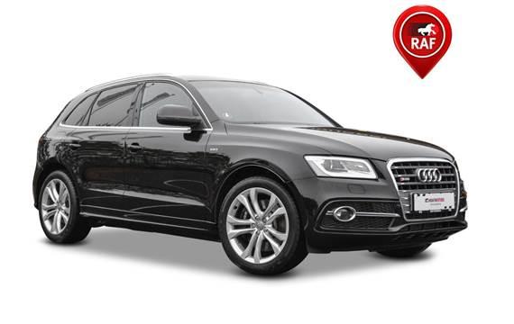 Audi SQ5 TDi 313 quattro Tiptr. Van 3,0