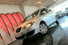 Seat Altea TDi Reference eco 1,6