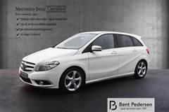 Mercedes B200 200  CDI Business  6g 2,1