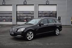 Mercedes C250 250 T  CDI BlueEfficiency  Stc Aut. 2,2