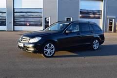 Mercedes C220 220 T  CDI BlueEfficiency  Stc 6g 2,0