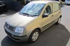 Fiat Panda  5d 1,2