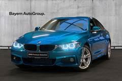 BMW 420d Gran Coupé M-Sport aut. 2,0