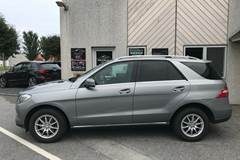 Mercedes ML350 BlueTEC aut. 4-M Van 3,0