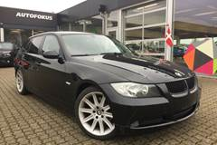 BMW 320d Touring Van 2,0