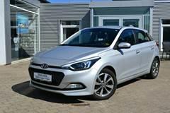 Hyundai i20 CRDi 90 Premium 1,4