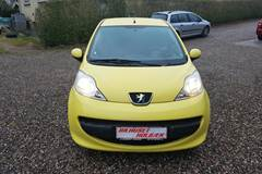 Peugeot 107 Trendy 1,0