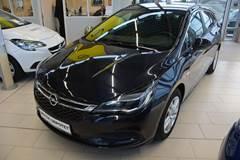 Opel Astra T 105 Enjoy ST 1,0