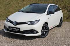 Toyota Auris Hybrid H2 Selected TS CVT 1,8
