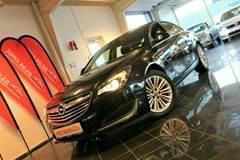 Opel Insignia T 140 Edition eco 1,4