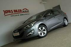 Hyundai i40 CRDi 115 Comfort Business CW 1,7