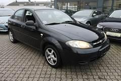 Chevrolet Lacetti SE 1,4