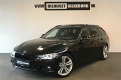 BMW 330d Touring Sport Line aut. 3,0