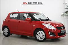 Suzuki Swift Dualjet 1,2