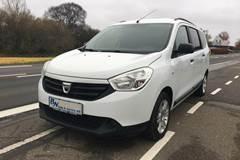 Dacia Lodgy dCi 90 Ambiance 1,5