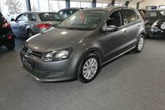 VW Polo 70 Trendline BMT 1,2