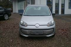 VW UP! 60 Take Up! BMT 1,0