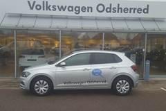 VW Polo TDi 95 Comfortline DSG 1,6