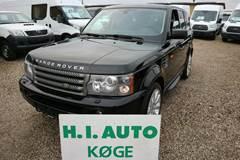 Land Rover Range Rover sport TDV8 HSE aut. 3,6
