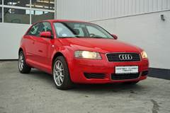 Audi A3 TDi Ambiente 1,9