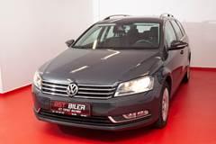VW Passat TSi 122 Trendl. Vari. BMT 1,4