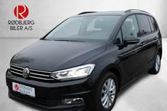 VW Touran TDi 150 Highline DSG 2,0