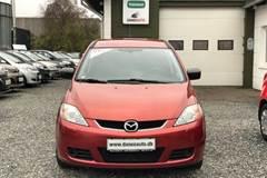 Mazda 5 Touring 1,8